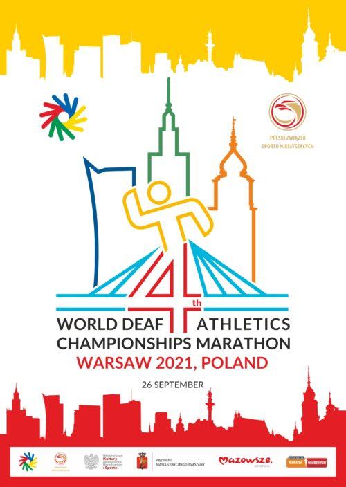 第4回世界デフ陸上競技選手権大会のイメージ